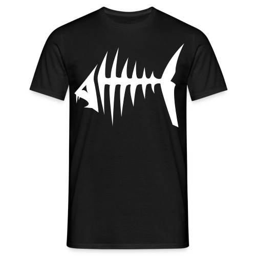 FishBONE - T-shirt herr