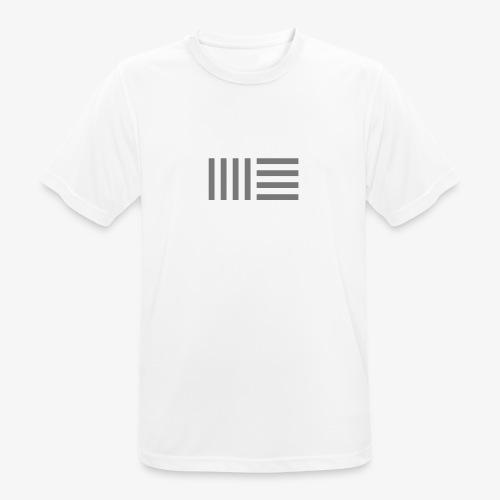 ableton biker - Männer T-Shirt atmungsaktiv