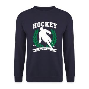 Hockey Dad Sweatshirt - Men's Sweatshirt