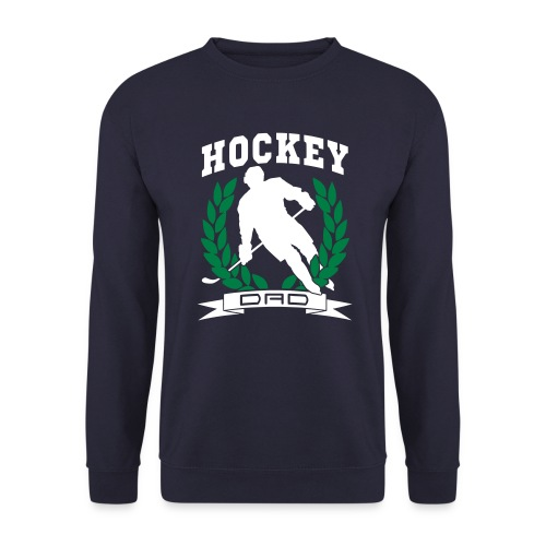 Hockey Dad Sweatshirt - Men's Sweatshirt