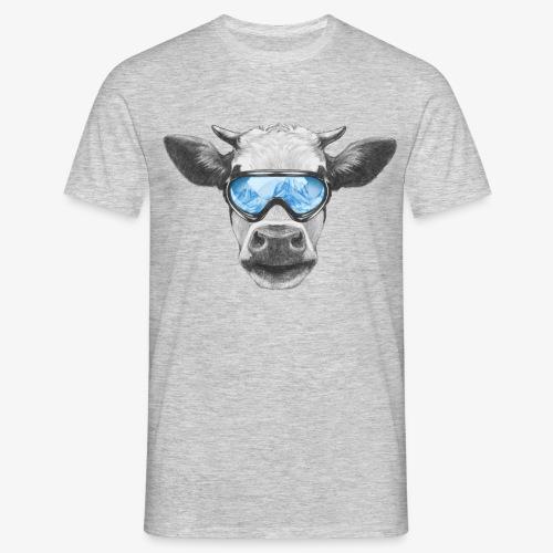 OBERSAXEN - Männer T-Shirt