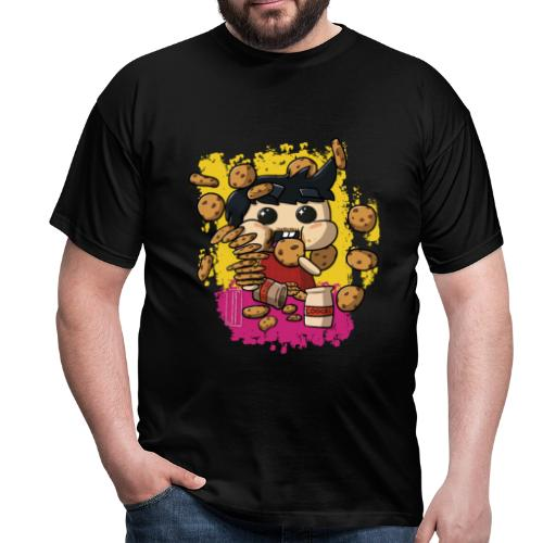 Cookie Hunger - Camiseta hombre