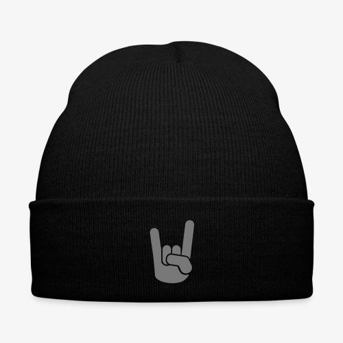 Mütze Rock On - Wintermütze