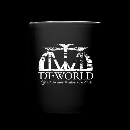 DT World Cup - Ensfarget kopp