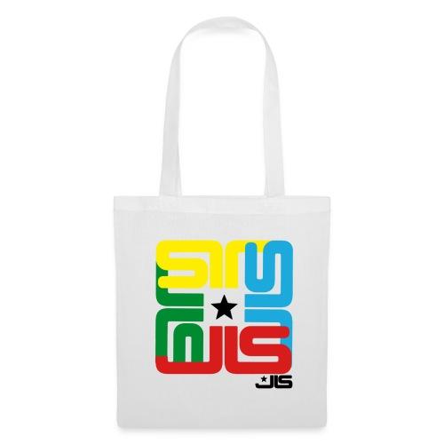 JLS 4 logo Bag - Tote Bag