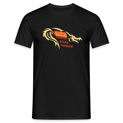 Computerchip - Männer T-Shirt