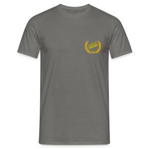 Kaiser NERO T-Shirt : graphite grey - Men's T-Shirt