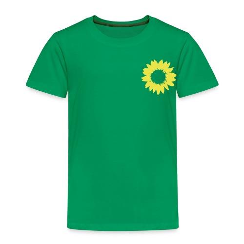 T-Shirt Kinder - Kinder Premium T-Shirt