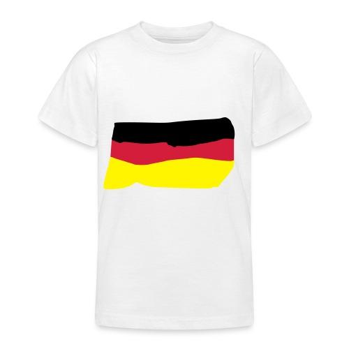 Deutschland - Teenager T-shirt