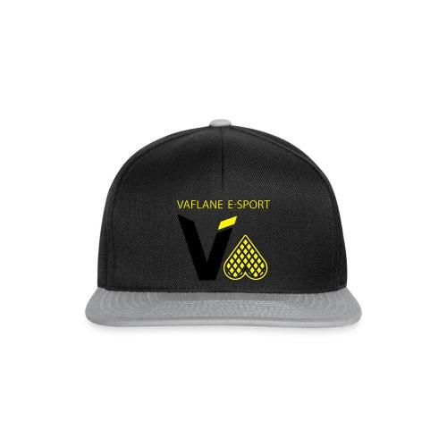 Vaflane - Snapback-caps