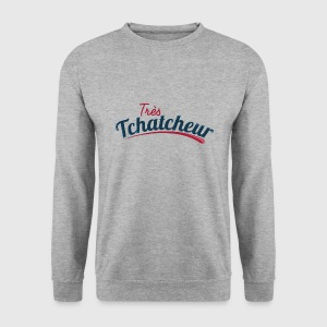 Très Tchatcheur Sweat-shirts - Sweat-shirt Homme