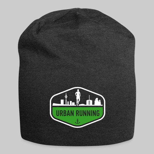 UrbanRunning Mütze - Jersey-Beanie
