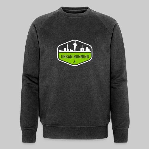 UrbanRunning Sweatshirt - Männer Bio-Sweatshirt von Stanley & Stella