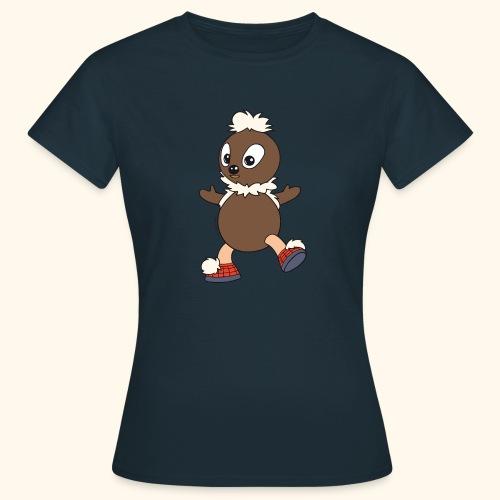 Frauen T-Shirts Pittiplatsch  - Frauen T-Shirt