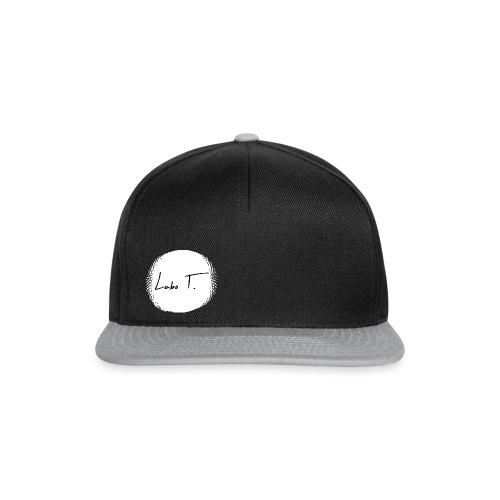 Caps #1 - Casquette snapback