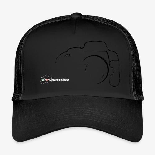 Cap nrw-Kamera - Trucker Cap