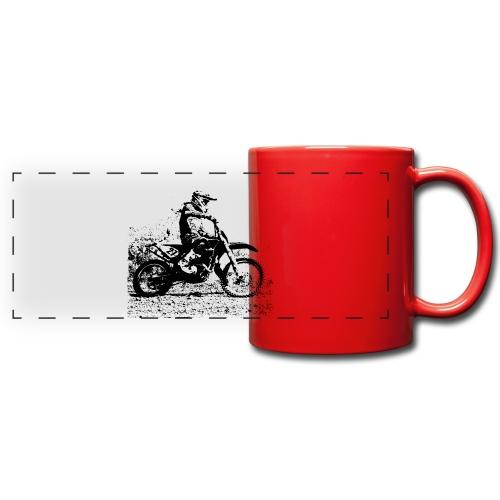 MC - Full Color Panoramic Mug