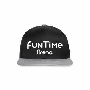 Cap - FunTime Arena - Snapback Cap