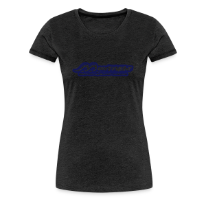 Beach- & Surfwear Lady's - Frauen Premium T-Shirt