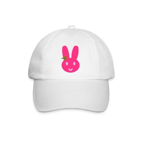 Rabbit girl - Casquette classique