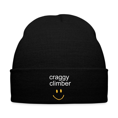 Classic Craggy Hat - Winter Hat