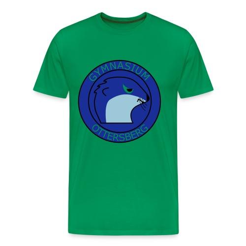 Green Original - Männer Premium T-Shirt