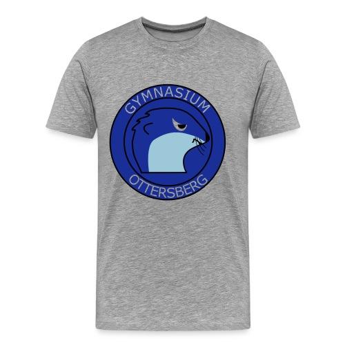 Grey Original - Männer Premium T-Shirt