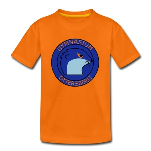 Orange Original - Kinder Premium T-Shirt