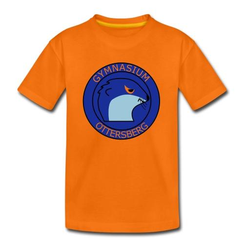 Orange Original - Kinder Premium T-Shirt