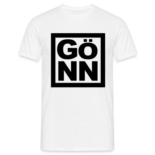 GÖNN DIR - Männer T-Shirt