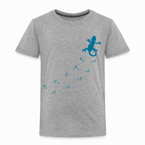Messy Lizard Feed T-Shirt - Kids' Premium T-Shirt