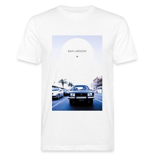 Miami - Herren Bio T-Shirt - Männer Bio-T-Shirt