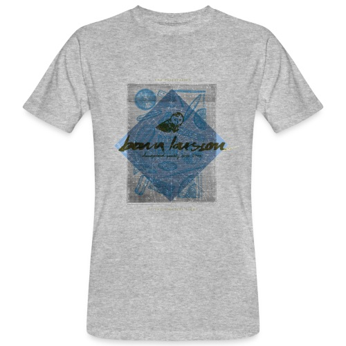 Zodiac - Männer Bio T-Shirt - Männer Bio-T-Shirt