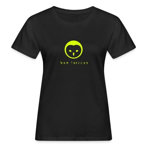 Eskimo - Frauen Bio T-Shirt - Frauen Bio-T-Shirt