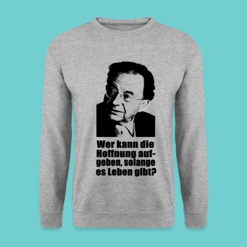 Pullover: Erich Fromm - Männer Pullover