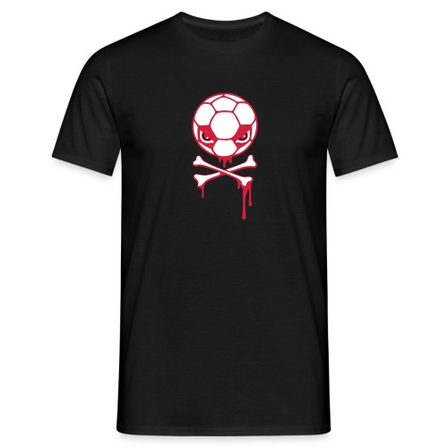 Blood bones - Men's T-Shirt
