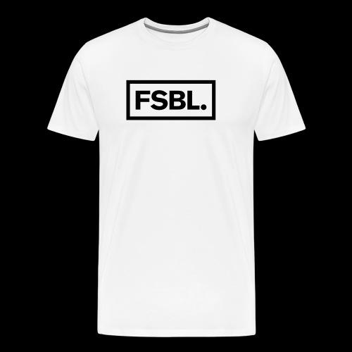 Original FSBL. Shirt - Männer Premium T-Shirt
