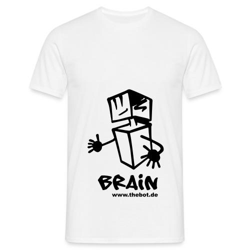 Farbe wählbar - Männer T-Shirt