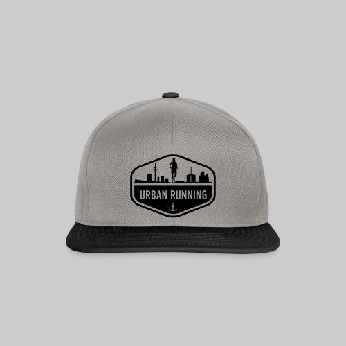 UrbanRunning Cap - Snapback Cap