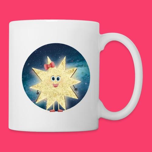 Stella Stern: Galaxy Kinder-Tasse - Tasse