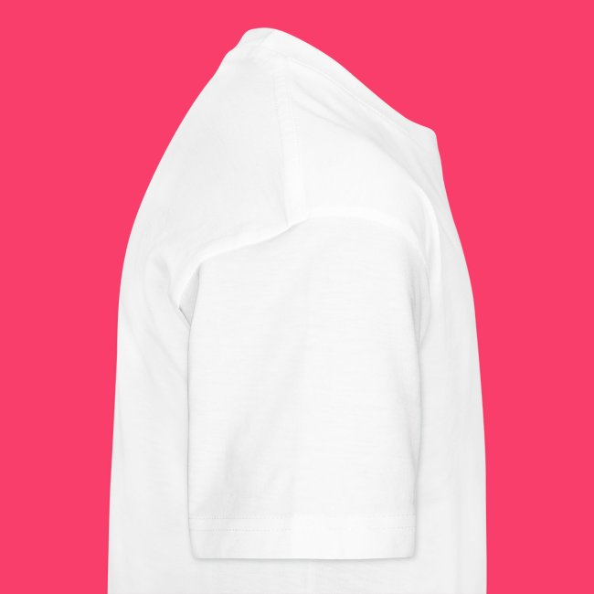 Rudi Regenbogen Kinder-Shirt mit bunten Tropfen