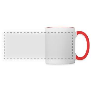 Drinking mug  - Panoramic Mug