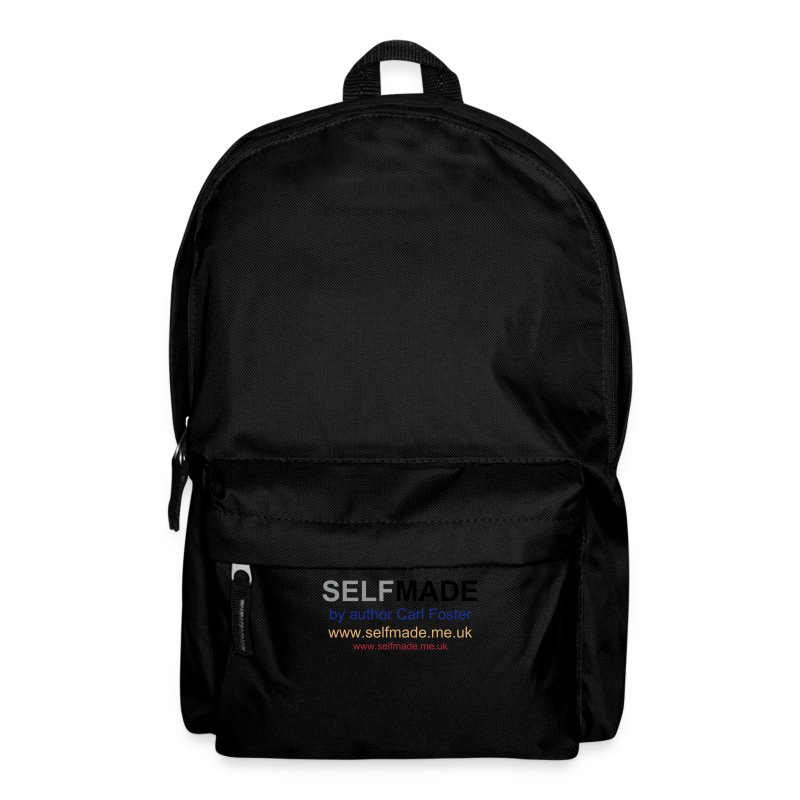 SM Back pack  - Backpack
