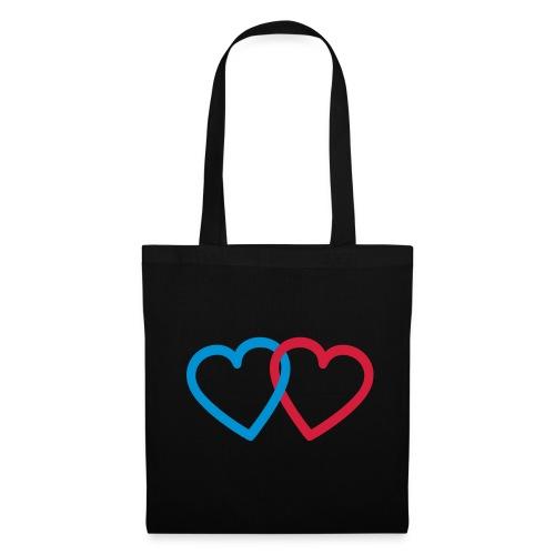 Heart bag - Tote Bag
