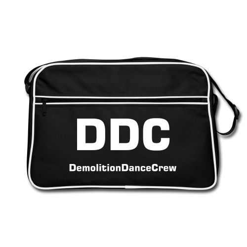 DDC Dance Bag - Retro Bag