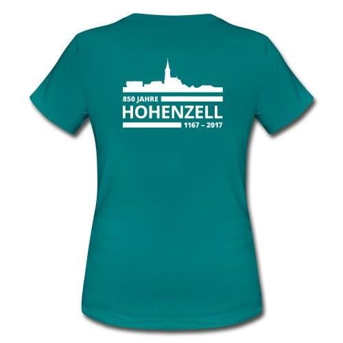 850 Jahre – Dorfkind (Frauen) - Frauen T-Shirt