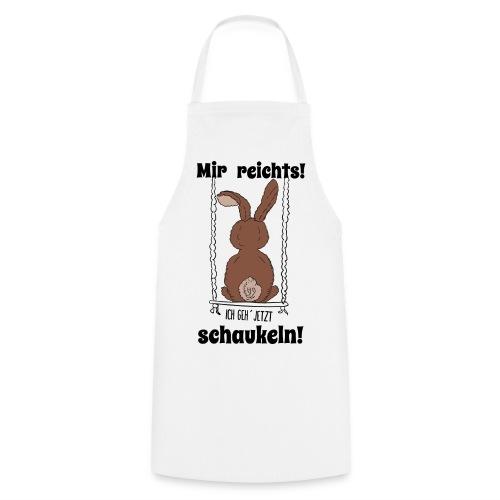 Peter Puschel - Kochschürze