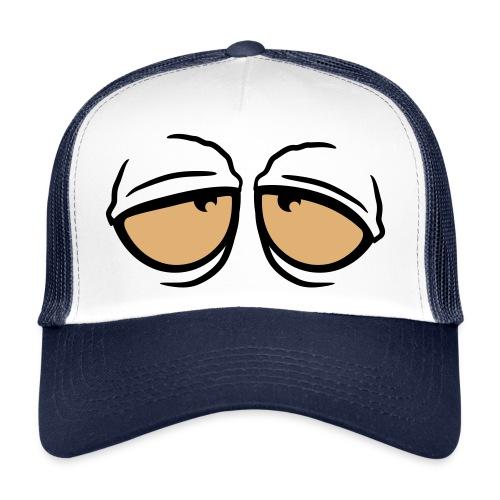 Stoned - Trucker Cap