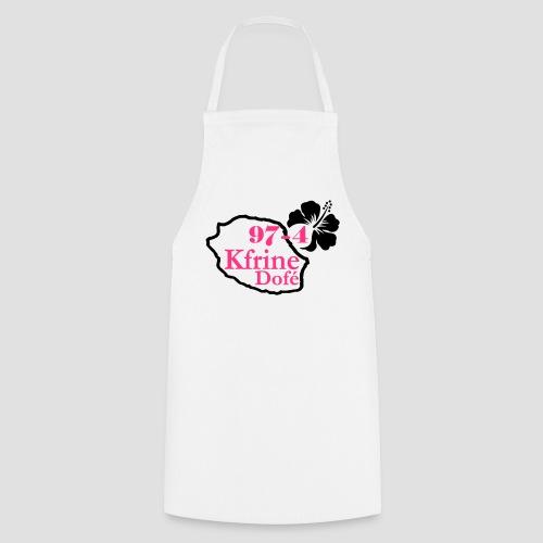 Tablier de cuisine Kfrine Dofé - Tablier de cuisine