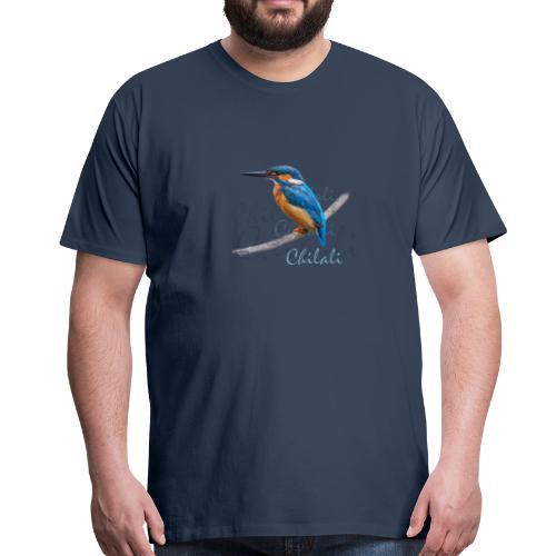 Chilali - Männer Premium T-Shirt